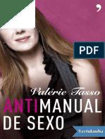 Antimanual de sexo - Valerie Tasso.pdf
