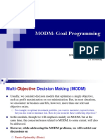 MODM_GoalProgramming 2017