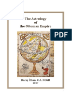 The Astrology of the Ottoman Empire by Baris Ilhan