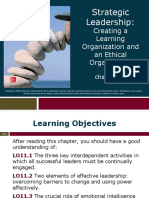 Strategic Management-Chapter 11