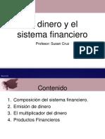 Emision Del Dinero
