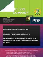 Joel Company Copoazu