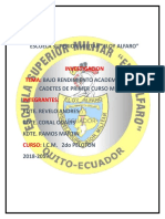 Escuela Superior Militar An