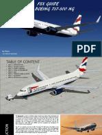 Fsx Pmdg 737 Ng Guide