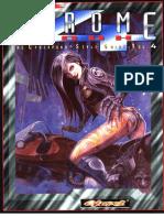 Cyberpunk 2020 - Chrome Book 4