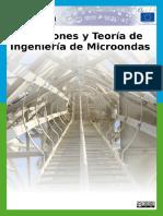 Aplicaciones y Teoria de Ingenieria de Microondas