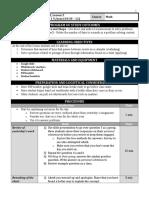 math november 20 lesson plan