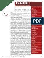 Glose despre bibliotecile lui Petre Pandrea - de Mircea Moisa.pdf