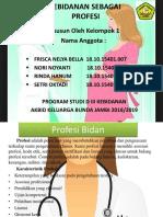 KEBIDANAN SEBAGAI PROFESI.pptx