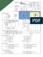 RCC81 Foundation Pads.XLS
