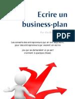 eBook Business Plan Guilhem Bertholet