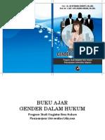 Buku Reformasi Pertahanan Dan Gender