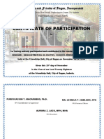 Certification for Mushroom (Partyicipants) - 50