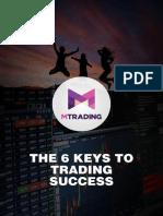 6 Keys to Success