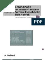 Perbandingan IFRS Dan Apotik