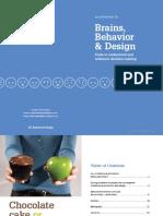 Artefact Design Behavior Change Strategy Cards