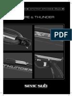x Fire Thunder