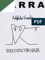 Artefactos Visuales - Nicanor Parra