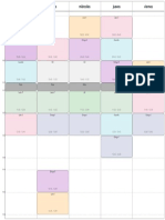 Idoceo Planner