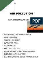 air pollution script