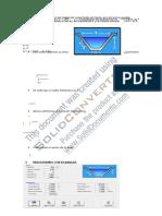 249660477 Ejercicios Resueltos de Estructuras Hidraulicas