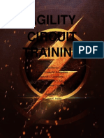 Agility Circuit Training