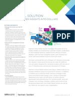 Vmware Iot Retail Datasheet