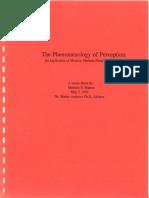 the phenomenology of perception an explication.pdf