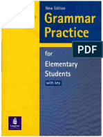 The LanguageLab Library - Grammar Practice Elementary.pdf