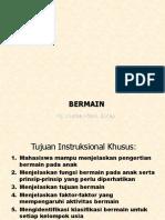 4. BERMAIN
