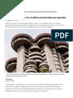Aquí No Hay Quien Viva_ 9 Pifias Perpetradas Por Grandes Arquitectos _ ICON Design _ EL PAÍS