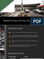 Tugas Model
