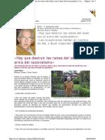 Bueno, Gustavo - Las Raices Del Islám.pdf