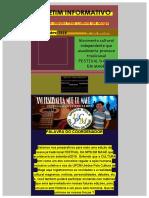 UPCM Boletim Informativo Dezembro 2018