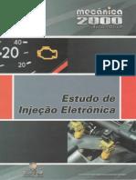 Estudos de Injeção Eletronica Mec 2000