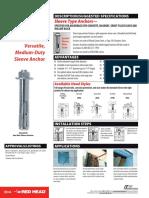 ITW - Dynabolt Sleeve Anchor.pdf