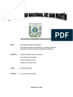 El Consejo de Defensa Nacional (1)