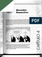 Cap 4 Mercado Financeiro