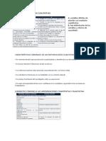 TEMA 3 Metodologías cualitativas