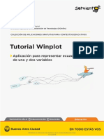 Tutorial de Winplot
