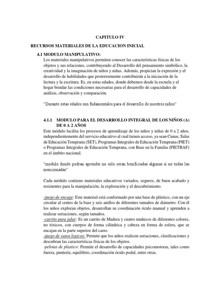Capitulo Iv Didactica Docx