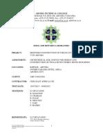 Geotechnical Soil Survey Report_77 Hotel.pdf