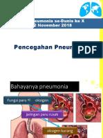 Pneumonia new