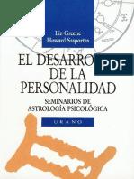 el desarollo de la personalidad sasportas.pdf