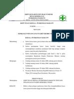 Kriteria 7.6.2 Ep 3 Sk Kebijakan Penangan Pasien Resti