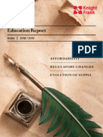 Dubai Education Report 2018
