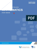MathematicsSD-2016