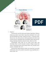 Lp Pnemunothorax