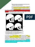 Evaluación Cefalométrica de Pacientes Con Desarmonías Dentofaciales Que Requieren Corrección Quirúrgica