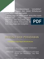 MANUSIA dan PERADABAN.pptx